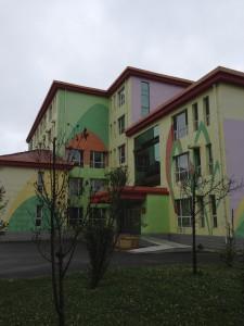 Shenyang City Orphanage